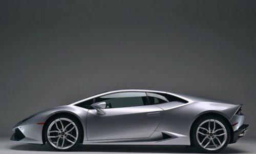 Lamborghini Huracan Spyder set for 2015 debut – report