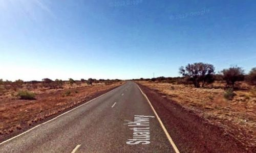 Open speed limits extended in Northern Territory