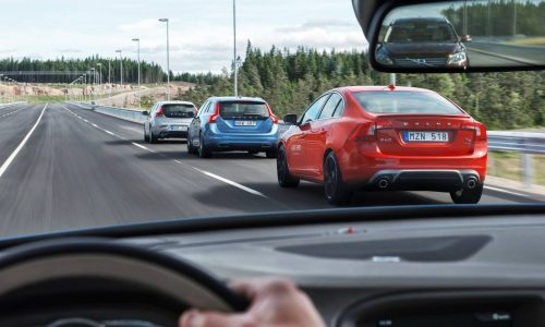 Volvo builds AstaZero; world's first realistic proving ground