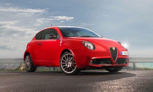 2014 Alfa Romeo QV hot hatch back on sale in Australia