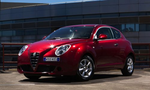 2014 Alfa Romeo MiTo TwinAir & 1.4 review (video)