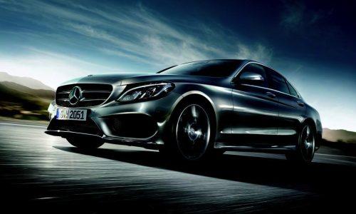 2015 Mercedes-Benz C 63 AMG: 375kW, 700Nm confirmed