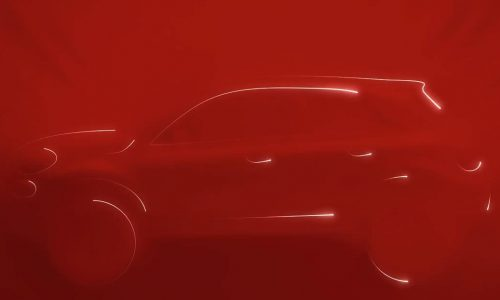 Video: 2015 Fiat 500X compact SUV previewed