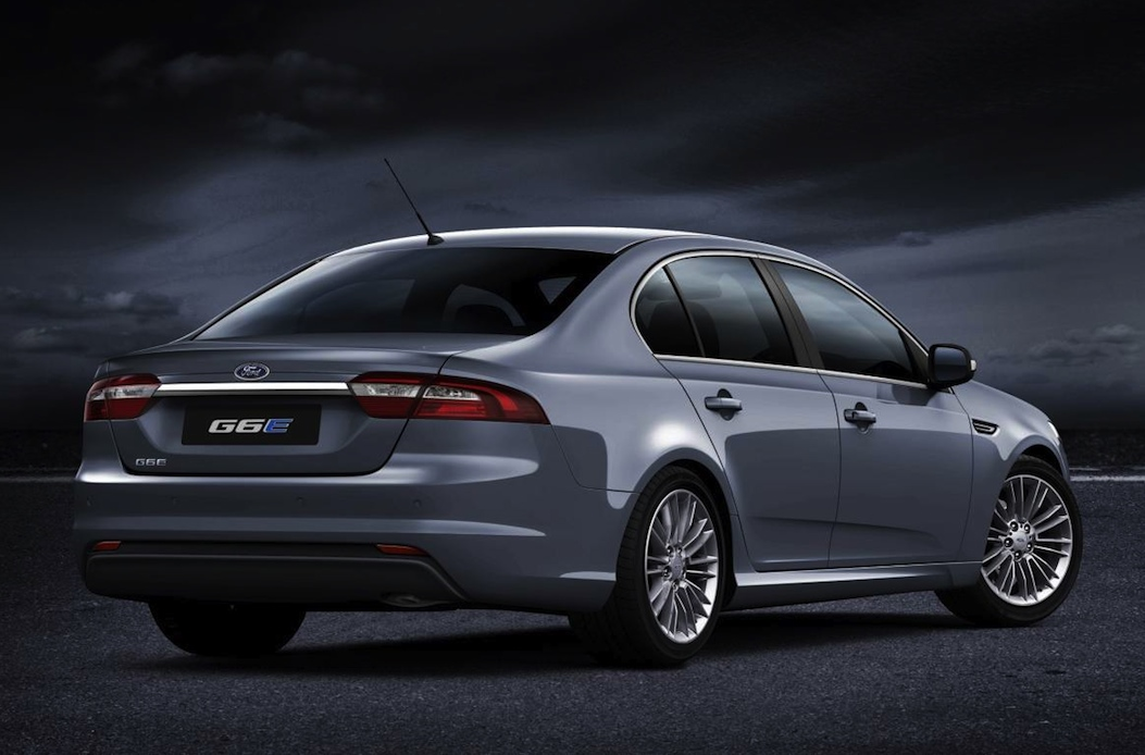2015 Ford Falcon On Sale From 35 900 Performancedrive