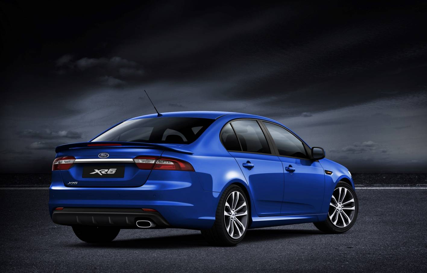 2015 Ford Falcon Lineup Confirmed 270kw For Xr6 Turbo