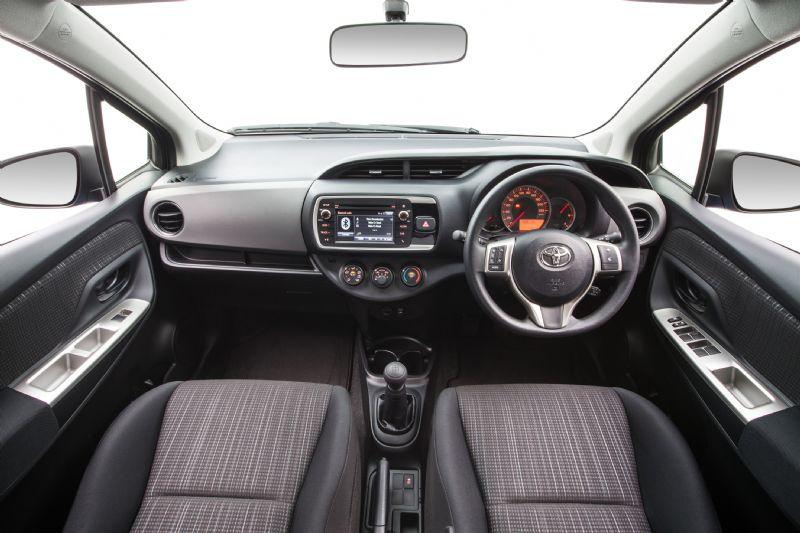 2015 Toyota Yaris On Sale In Australia From 15 690 Performancedrive