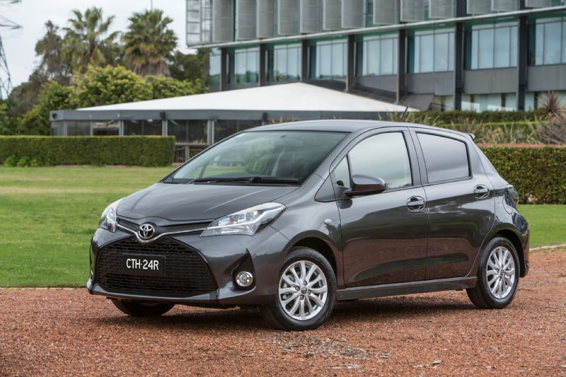 2014 Camry For Sale >> 2015 Toyota Yaris on sale in Australia from $15,690