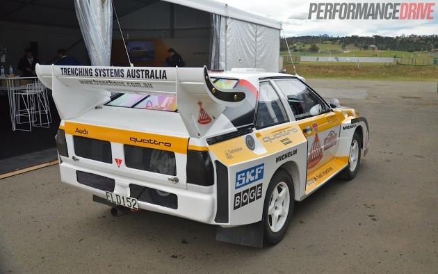 Audi Sport Quattro S1-rear wing