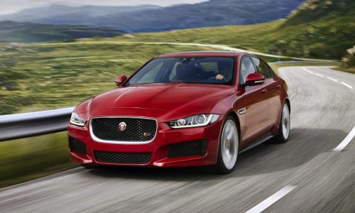 Jaguar XE Ingenium diesel specs confirmed, 3.7L/100km