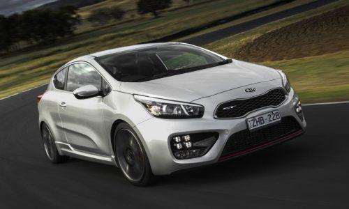 Kia Australia announces 7-7-7; 7-year warranty, capped servicing