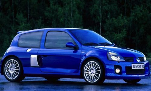 Top 10 awesome performance cars never sold in Australia