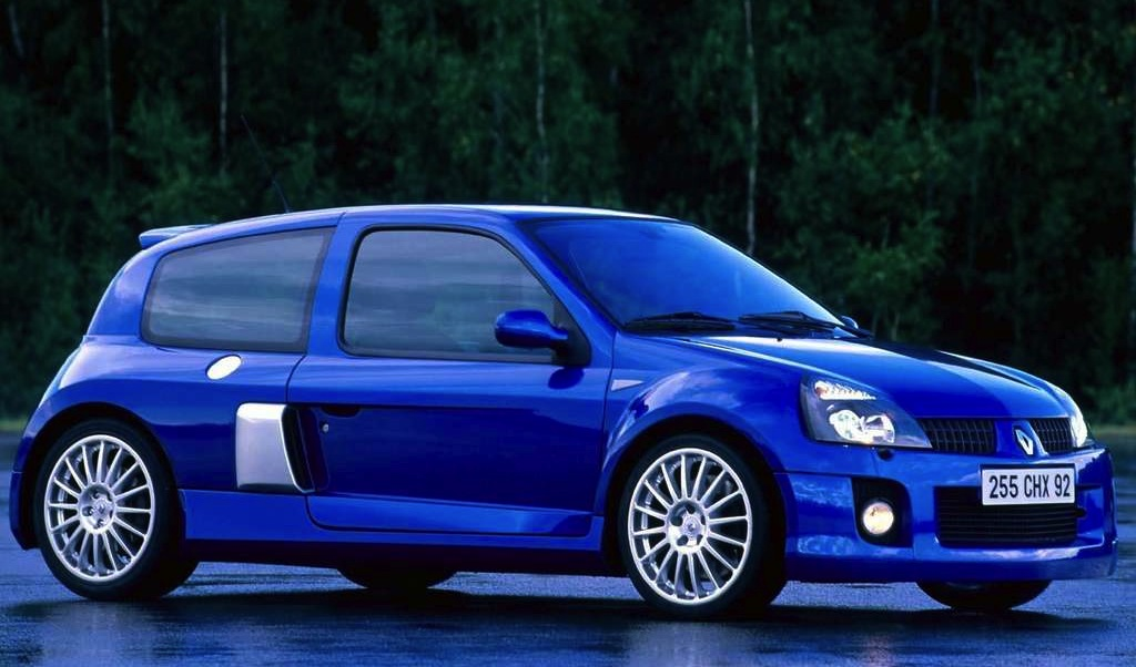 Renault clio v6 for sale australia