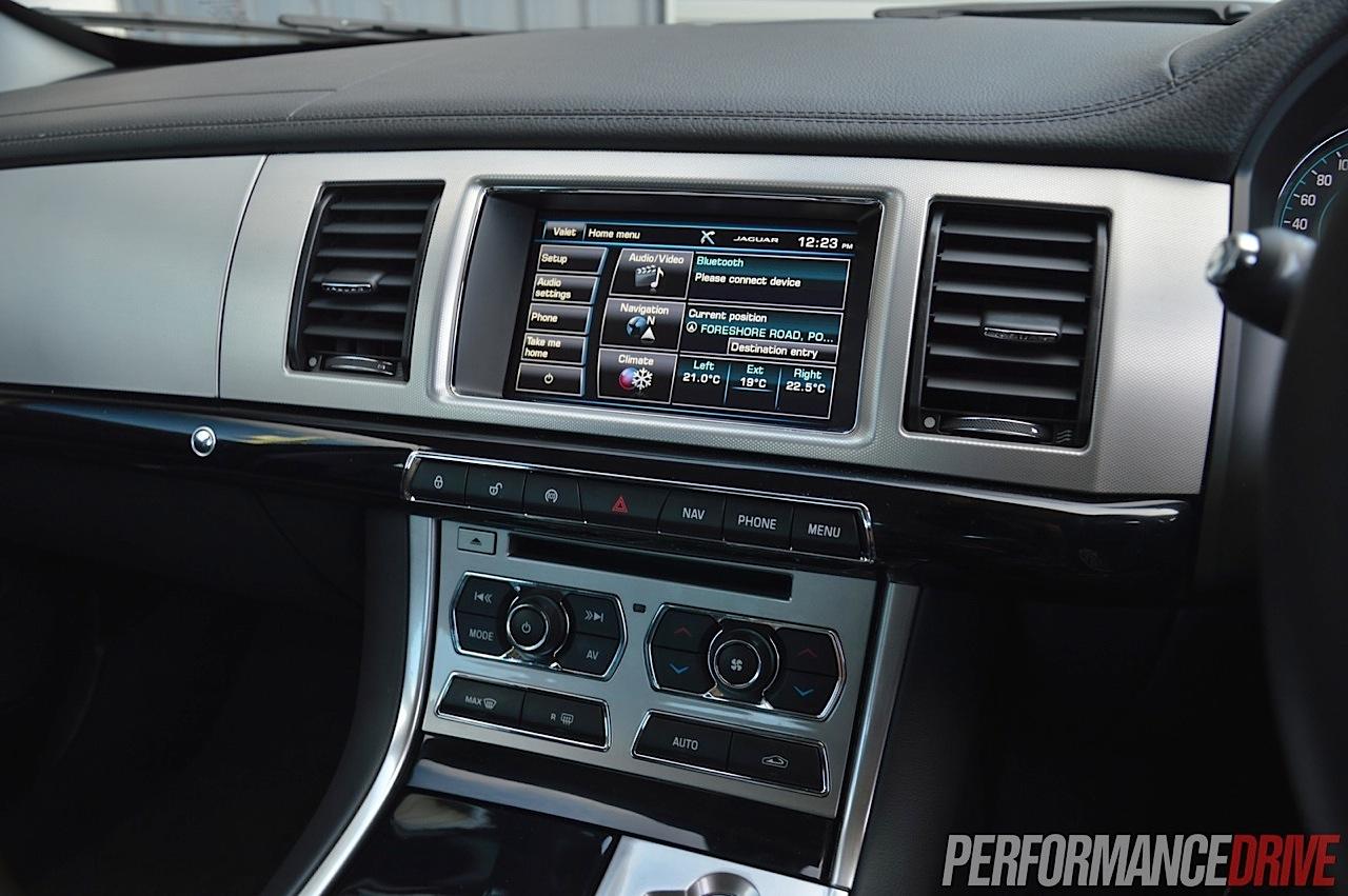 2014 Jaguar Xf S Luxury 3 0dtt Review Video