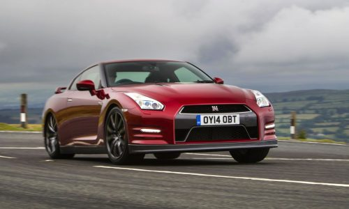 More updates for the R35 Nissan GT-R coming before next 'R36'