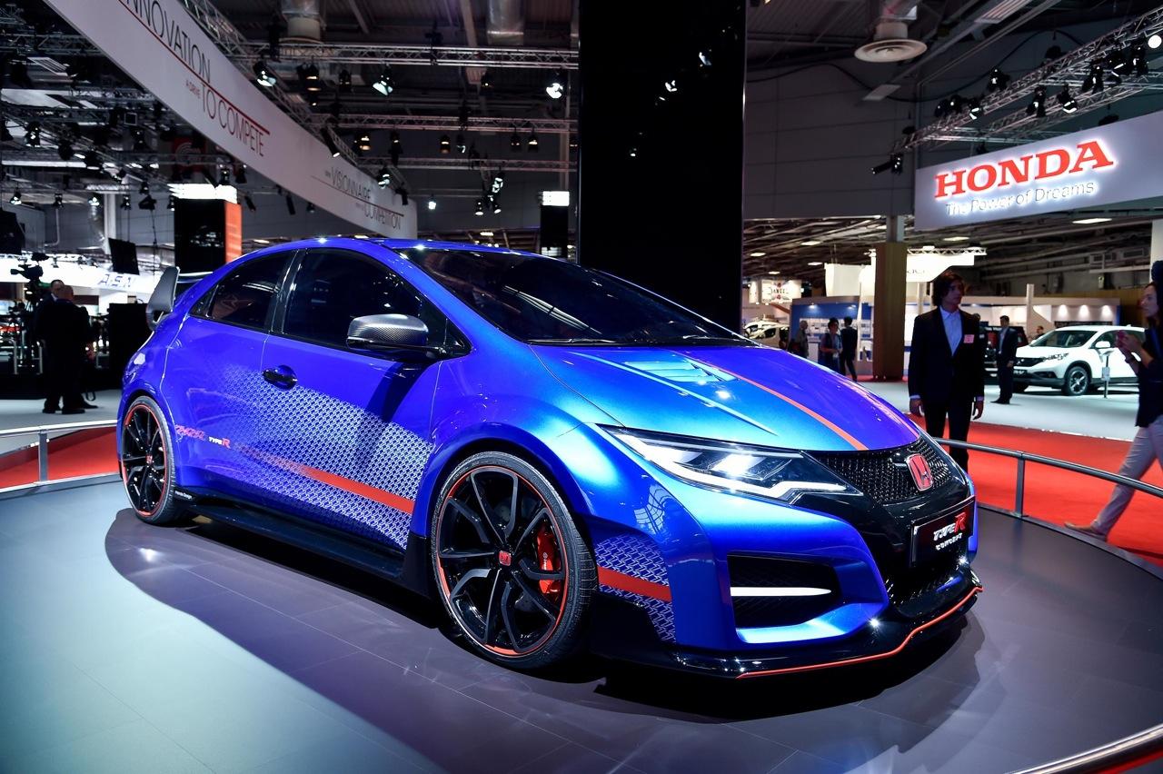 2014 Paris Motor Show – Mega Gallery