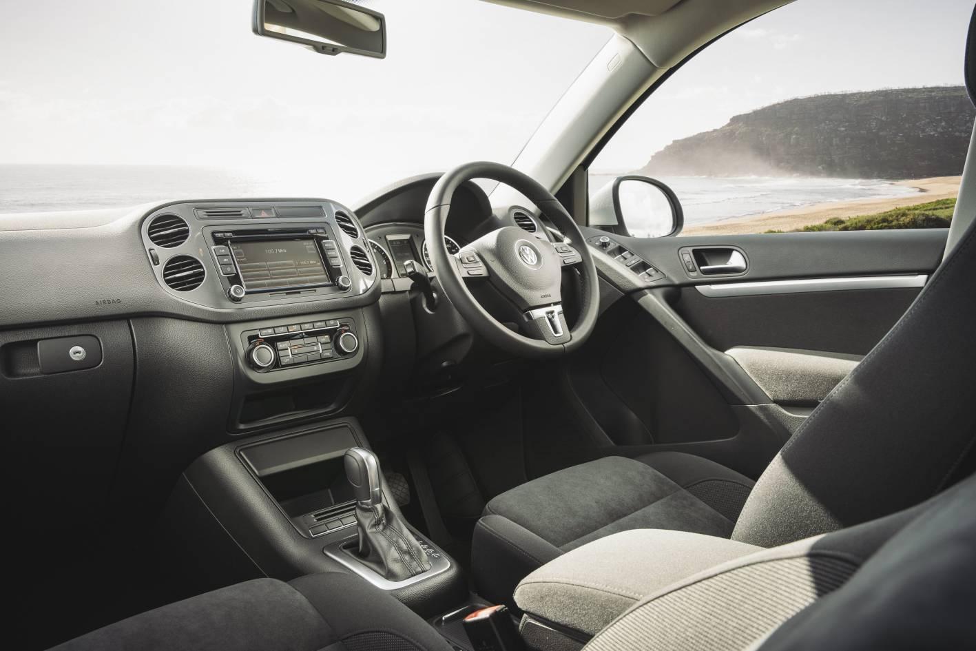 Hyundai Cars 2014 >> 2015 Volkswagen Tiguan on sale in Australia from $28,990 | PerformanceDrive
