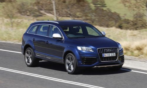 All-new 2015 Audi Q7 SUV to debut at Detroit show