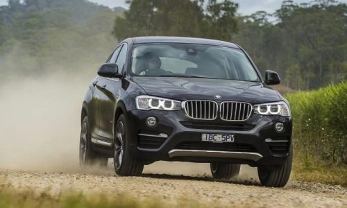 BMW continues global luxury sales lead, Merc catching up