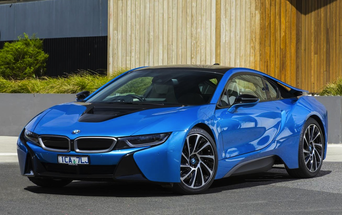 2014 Toyota Corolla For Sale >> BMW i8 on sale in Australia from $299,000 | PerformanceDrive