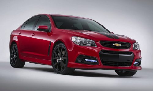 Chevrolet unveils five concepts headed for 2014 SEMA Show