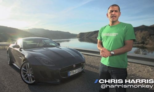 Chris Harris leaving /DRIVE, launching new YouTube channel