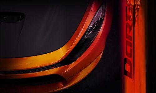 Mopar prepares Chrysler, Fiat, Dodge cars for 2014 SEMA