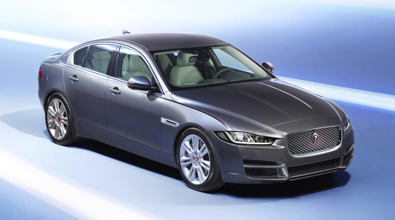 Jaguar Xe Officially Unveiled At 2014 Paris Motor Show 2006 Ford 4 0 Engine Diagram Portfolio