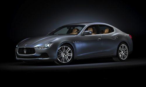 Maserati Ghibli Ermenegildo Zegna Edition revealed
