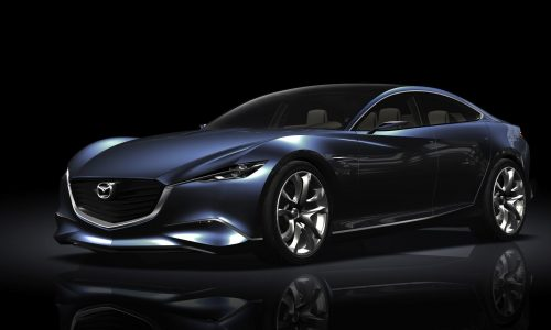 Next Mazda RX must use rotary engine, says design boss – report