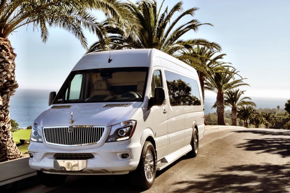 Sprinter Vans For Sale >> For Sale: Tyrese Gibson's 'Rolls-Royce Ghost Sprinter' | PerformanceDrive