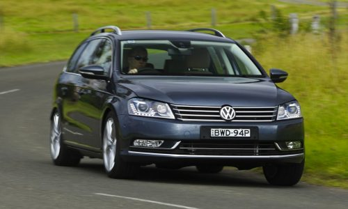Volkswagen closer than ever to Toyota in global sales race