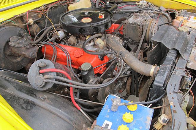 For Sale: 1976 Holden HJ Overlander Sandman 4x4 ...
