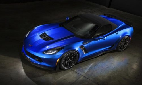 Hennessey reveals potent kits for 2015 Corvette Z06, 1000hp