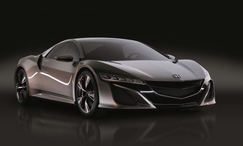 2015 Honda NSX already sold out in the UK – report