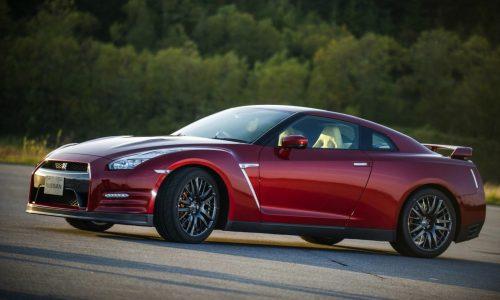 2015 Nissan GT-R update announced (video)