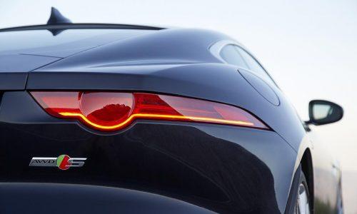 2016 Jaguar F-Type V6 models gain manual option, R AWD only