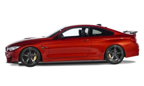 AC Schnitzer announces tuning upgrades for the BMW M4