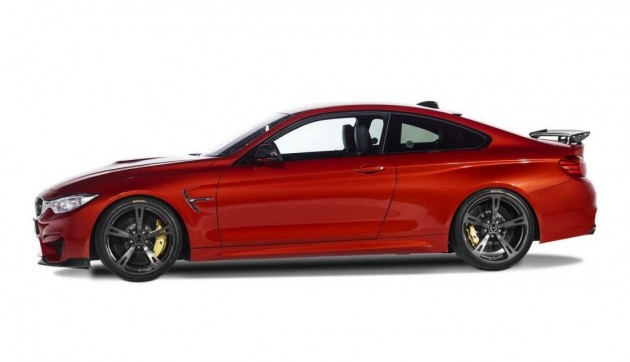 AC Schnitzer BMW M4-wheels
