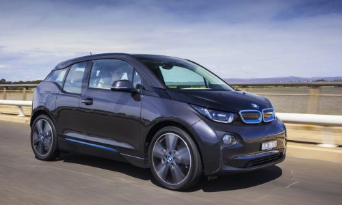 BMW i3 now on sale in Australia from $63,900