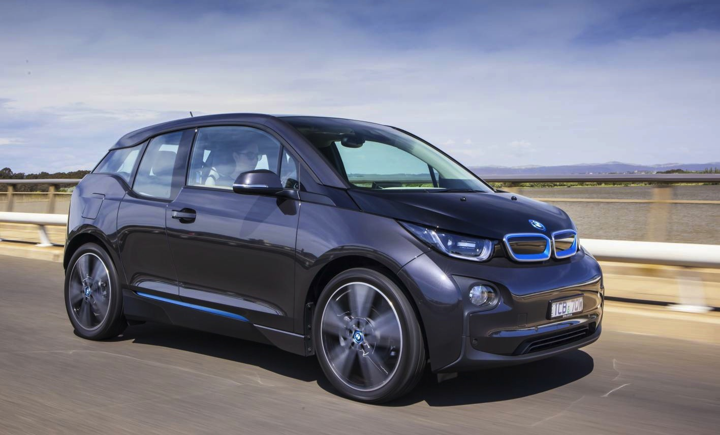 Bmw I3 Now On Sale In Australia From 63 900 Performancedrive