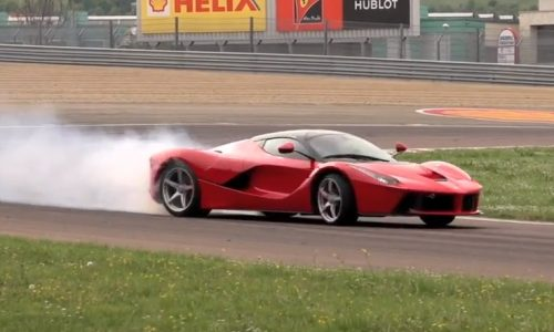 'Chris Harris on Cars' YouTube channel debuts with LaFerrari test