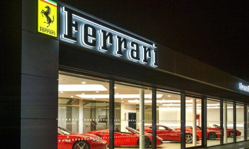 Ferrari initial public offering (IPO) taking place mid-2015