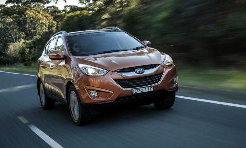 Hyundai-Kia given record fine for inaccurate economy figures