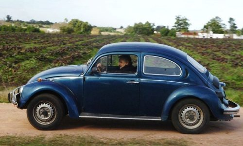 José Mujica offered $1 million for his clapped out VW Beetle