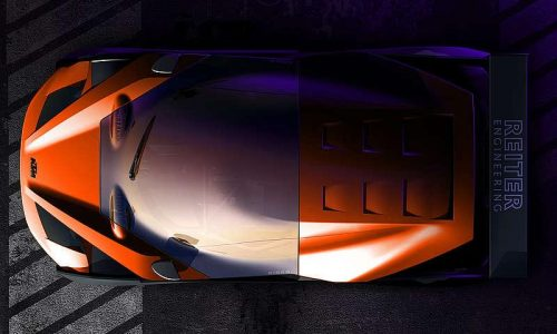 New KTM X-Bow one-make series racing car on the way