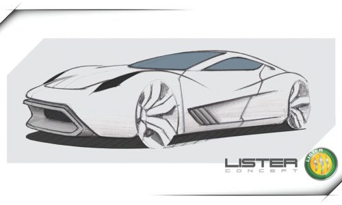 Lister working on new sports car & $3.6 million hypercar