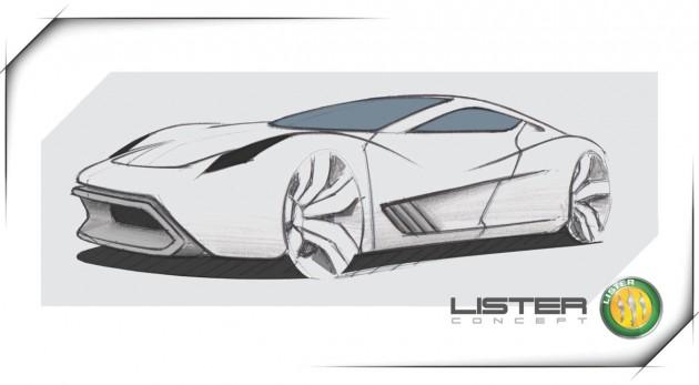 Lister hypercar future