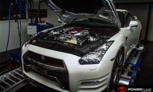 Powertune COBB Stage 2 Plus kit announced for Nissan R35 GT-R