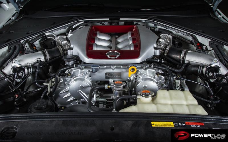 Powertune COBB Stage 2 Plus kit announced for Nissan R35 GT