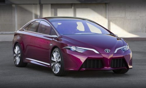 Next-gen Toyota Prius to use Le Mans tech – report